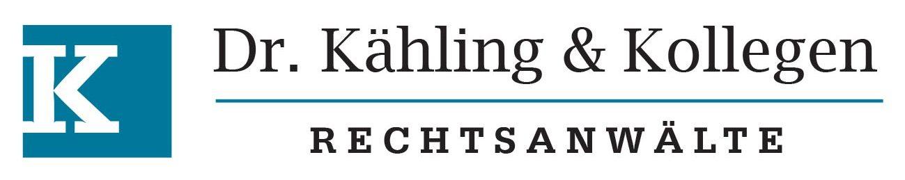Rechtsanwälte Dr. Kähling & Kollegen